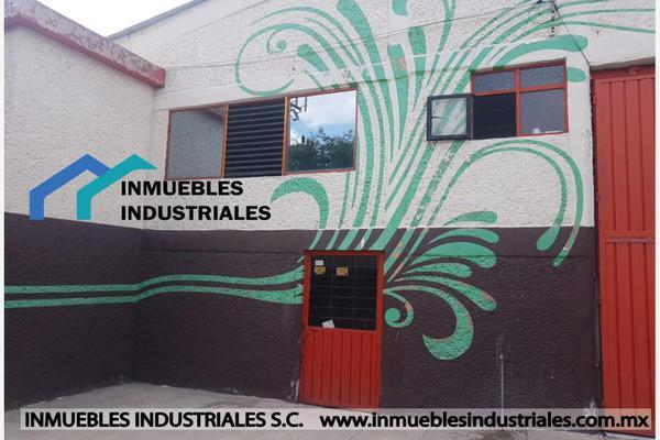 Foto de bodega en renta en mexico pachuca , tecámac de felipe villanueva centro, tecámac, méxico, 15261376 No. 03