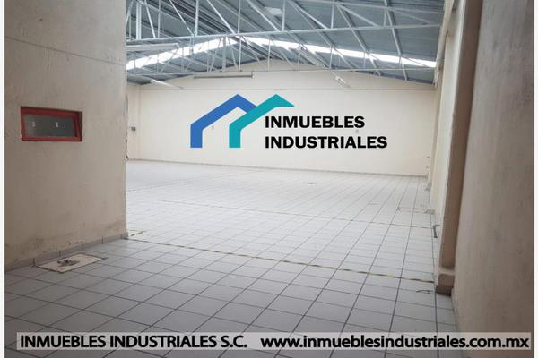 Foto de bodega en renta en mexico pachuca , tecámac de felipe villanueva centro, tecámac, méxico, 15261376 No. 05