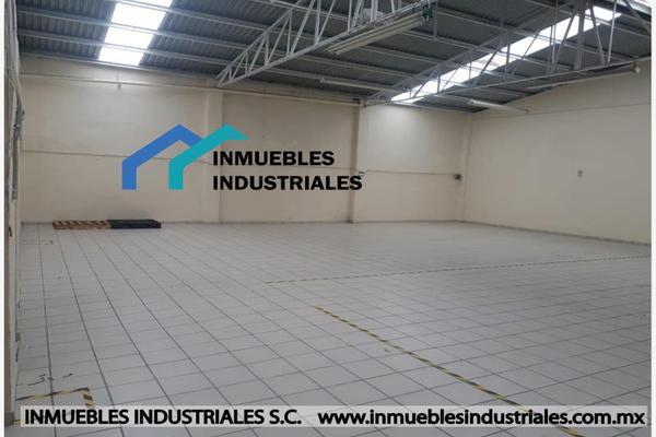 Foto de bodega en renta en mexico pachuca , tecámac de felipe villanueva centro, tecámac, méxico, 15261376 No. 06