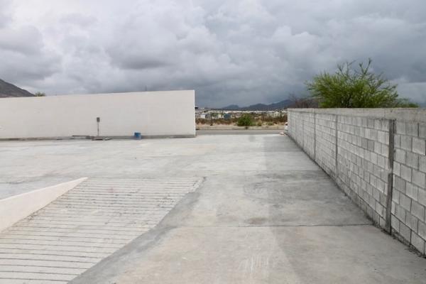 Foto de nave industrial en venta en méxico , parajes de los pinos, ramos arizpe, coahuila de zaragoza, 3109234 No. 15