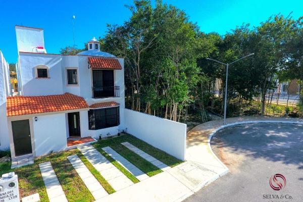 Foto de casa en venta en mexico, quintana roo, marsellas , playa del carmen centro, solidaridad, quintana roo, 6133843 No. 01