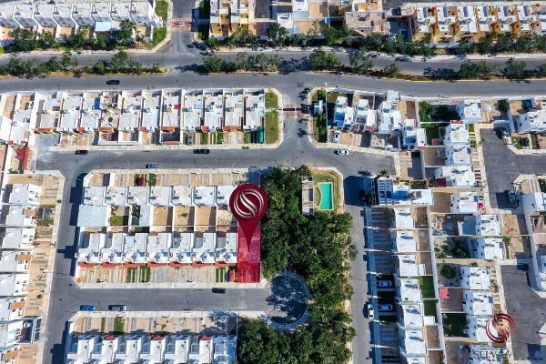 Foto de casa en venta en mexico, quintana roo, marsellas , playa del carmen centro, solidaridad, quintana roo, 6133843 No. 02