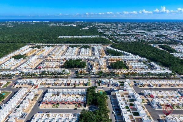 Foto de casa en venta en mexico, quintana roo, marsellas , playa del carmen centro, solidaridad, quintana roo, 6133843 No. 07