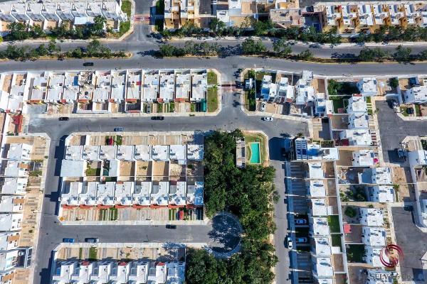 Foto de casa en venta en mexico, quintana roo, marsellas , playa del carmen centro, solidaridad, quintana roo, 6133843 No. 09