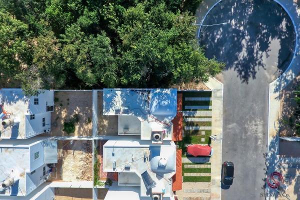 Foto de casa en venta en mexico, quintana roo, marsellas , playa del carmen centro, solidaridad, quintana roo, 6133843 No. 11