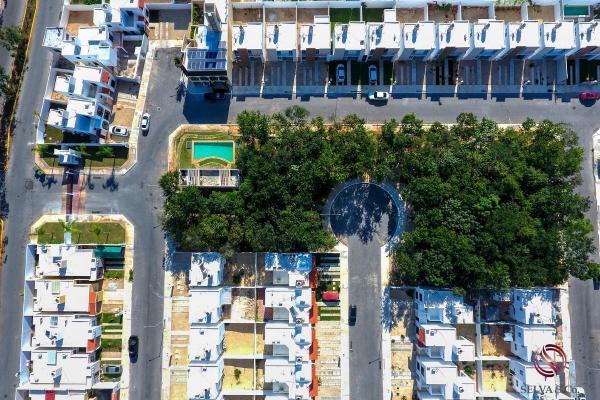 Foto de casa en venta en mexico, quintana roo, marsellas , playa del carmen centro, solidaridad, quintana roo, 6133843 No. 12