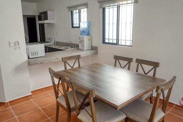 Foto de casa en venta en mexico, quintana roo, marsellas , playa del carmen centro, solidaridad, quintana roo, 6133843 No. 13