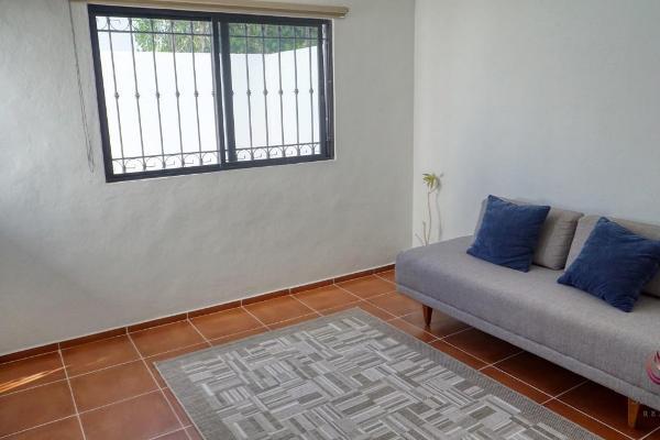Foto de casa en venta en mexico, quintana roo, marsellas , playa del carmen centro, solidaridad, quintana roo, 6133843 No. 15