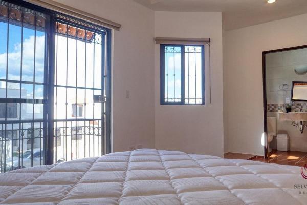 Foto de casa en venta en mexico, quintana roo, marsellas , playa del carmen centro, solidaridad, quintana roo, 6133843 No. 23