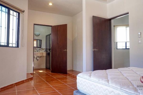 Foto de casa en venta en mexico, quintana roo, marsellas , playa del carmen centro, solidaridad, quintana roo, 6133843 No. 24