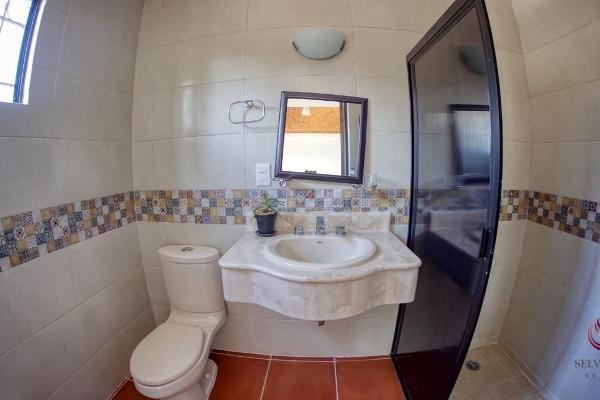 Foto de casa en venta en mexico, quintana roo, marsellas , playa del carmen centro, solidaridad, quintana roo, 6133843 No. 32