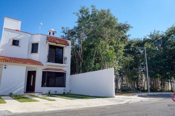 Foto de casa en venta en mexico, quintana roo, marsellas , playa del carmen centro, solidaridad, quintana roo, 6133843 No. 33