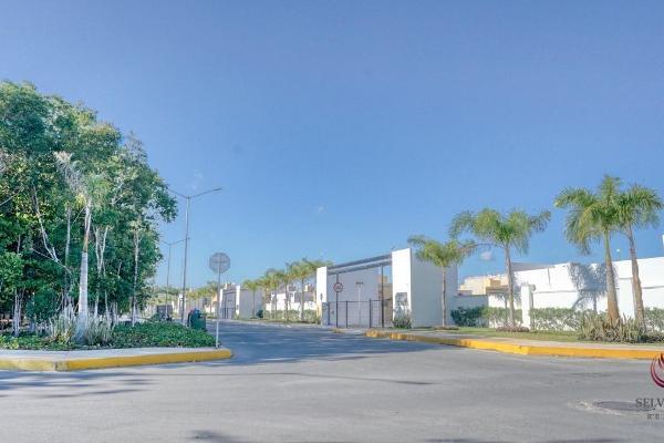 Foto de casa en venta en mexico, quintana roo, marsellas , playa del carmen centro, solidaridad, quintana roo, 6133843 No. 37