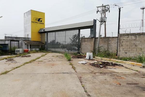 Foto de nave industrial en renta en méxico , revolución obrera, altamira, tamaulipas, 7300806 No. 03