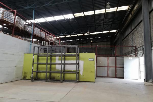 Foto de nave industrial en renta en méxico , revolución obrera, altamira, tamaulipas, 7300806 No. 04
