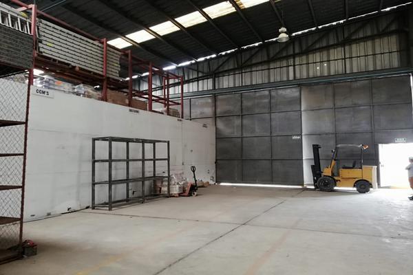 Foto de nave industrial en renta en méxico , revolución obrera, altamira, tamaulipas, 7300806 No. 05