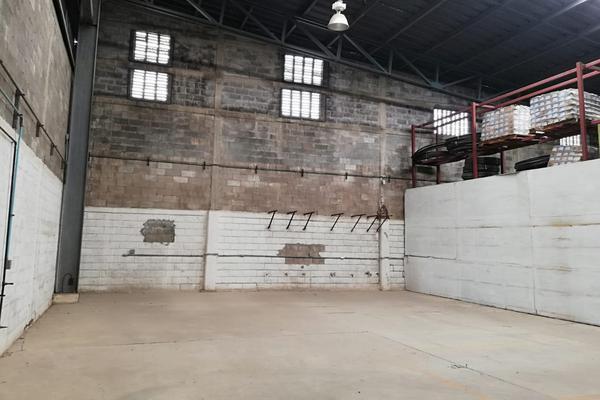 Foto de nave industrial en renta en méxico , revolución obrera, altamira, tamaulipas, 7300806 No. 06