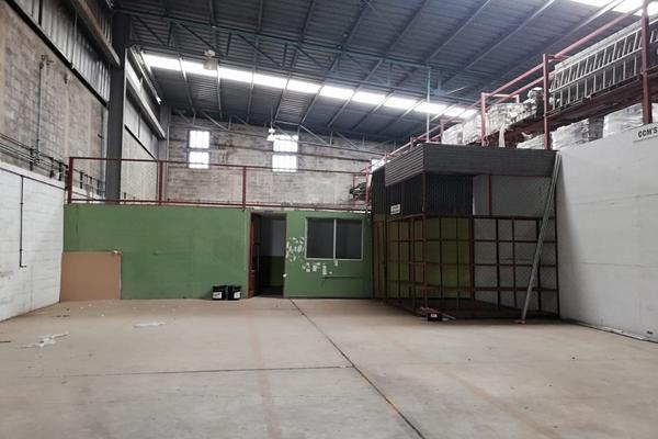 Foto de nave industrial en renta en méxico , revolución obrera, altamira, tamaulipas, 7300806 No. 07