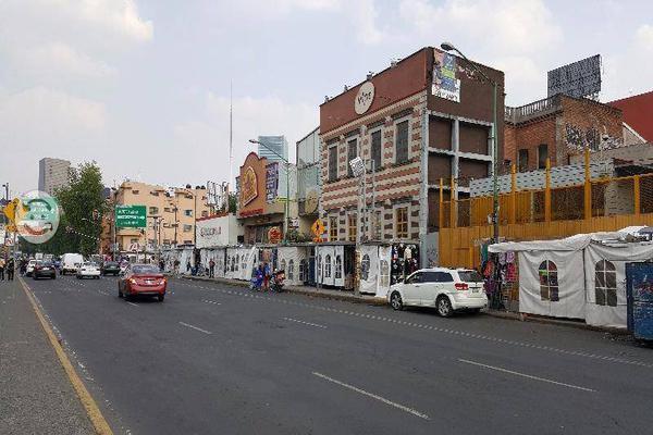 Foto de terreno habitacional en venta en mexico tacuba , san rafael, cuauhtémoc, df / cdmx, 14032301 No. 01