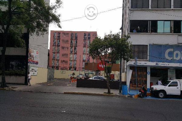 Foto de terreno habitacional en venta en mexico tacuba , san rafael, cuauhtémoc, df / cdmx, 14032301 No. 02