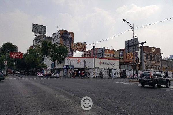 Foto de terreno habitacional en venta en mexico tacuba , san rafael, cuauhtémoc, df / cdmx, 14032301 No. 03