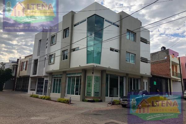 Foto de oficina en renta en  , mexiquito, arandas, jalisco, 8315261 No. 01