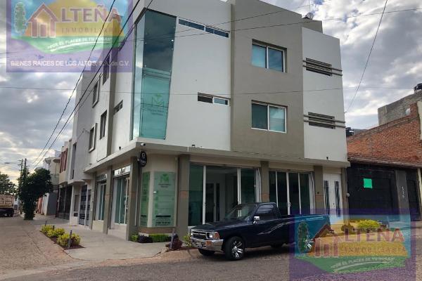 Foto de oficina en renta en  , mexiquito, arandas, jalisco, 8315261 No. 02