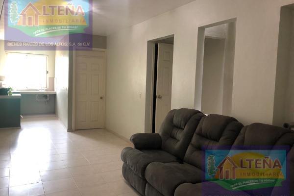 Foto de oficina en renta en  , mexiquito, arandas, jalisco, 8315261 No. 03