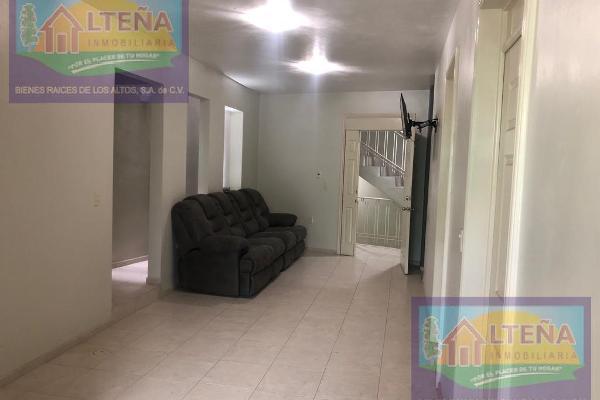 Foto de oficina en renta en  , mexiquito, arandas, jalisco, 8315261 No. 04