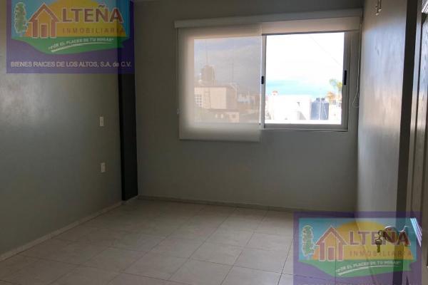 Foto de oficina en renta en  , mexiquito, arandas, jalisco, 8315261 No. 05
