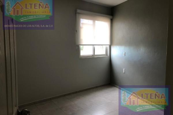 Foto de oficina en renta en  , mexiquito, arandas, jalisco, 8315261 No. 06