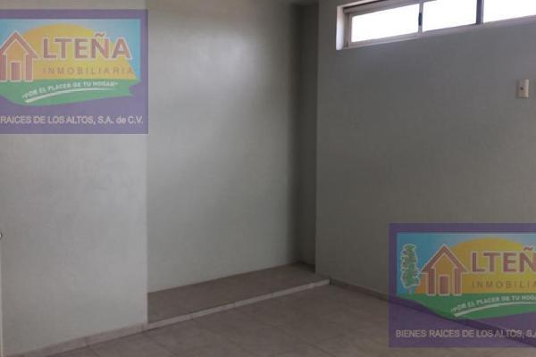 Foto de oficina en renta en  , mexiquito, arandas, jalisco, 8315261 No. 07