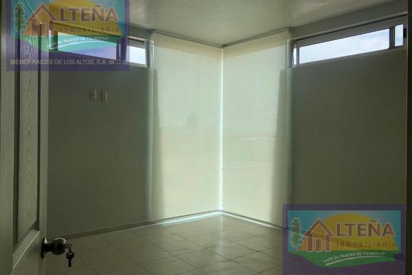 Foto de oficina en renta en  , mexiquito, arandas, jalisco, 8315261 No. 08