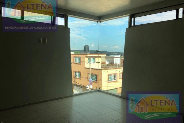 Foto de oficina en renta en  , mexiquito, arandas, jalisco, 8315261 No. 09