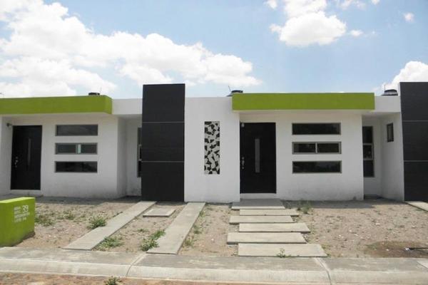 Foto de casa en venta en  , mexiquito, san agustín tlaxiaca, hidalgo, 12785426 No. 01