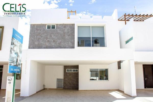 Foto de casa en venta en  , mexquitic, mexquitic de carmona, san luis potosí, 12825275 No. 01