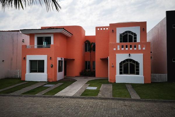 Foto de casa en renta en  , mezcales, bahía de banderas, nayarit, 12268199 No. 01