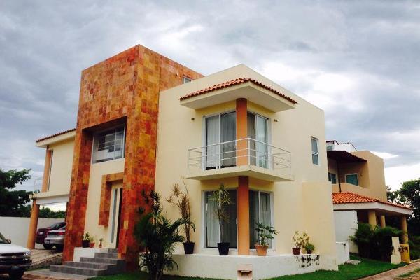 Foto de casa en venta en  , mezcales, bahía de banderas, nayarit, 8032270 No. 01