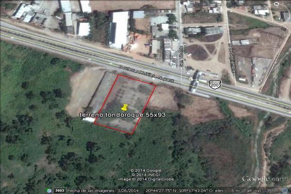 Foto de terreno comercial en renta en  , mezcales, bahía de banderas, nayarit, 8407206 No. 03