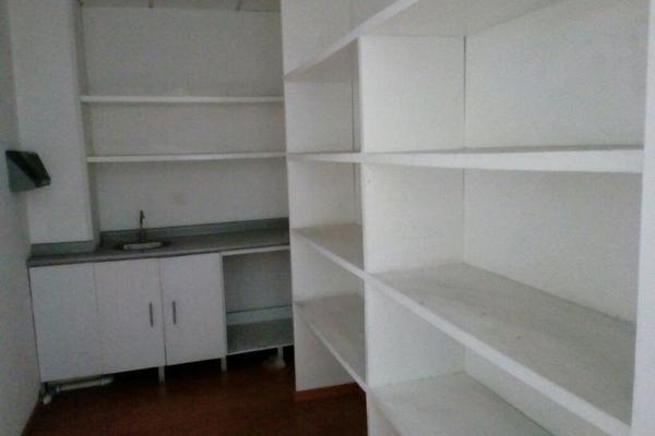 Foto de oficina en renta en  , mezquital, gómez palacio, durango, 7977670 No. 06