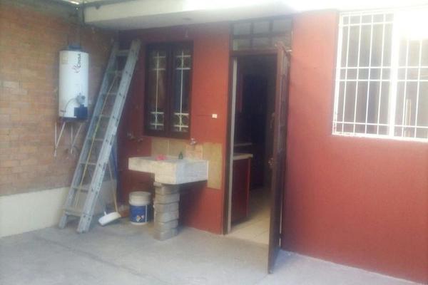Foto de casa en venta en  , mezquital, gómez palacio, durango, 7977987 No. 10