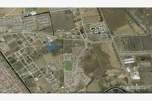 Foto de terreno habitacional en venta en mezquite 00, villa california, tlajomulco de zúñiga, jalisco, 7157040 No. 03