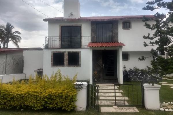 Foto de casa en venta en mezquite 34, lomas de cocoyoc, atlatlahucan, morelos, 5932679 No. 03