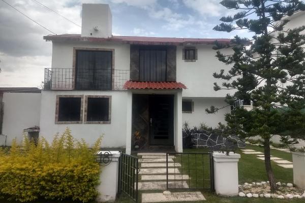 Foto de casa en venta en mezquite 34, lomas de cocoyoc, atlatlahucan, morelos, 5932679 No. 04