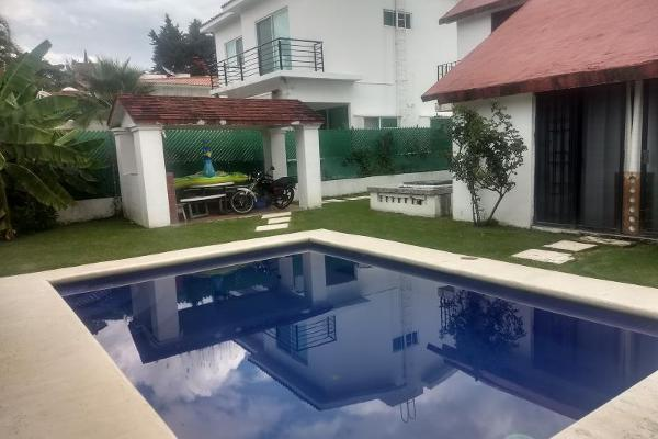 Foto de casa en venta en mezquite 34, lomas de cocoyoc, atlatlahucan, morelos, 5932679 No. 05