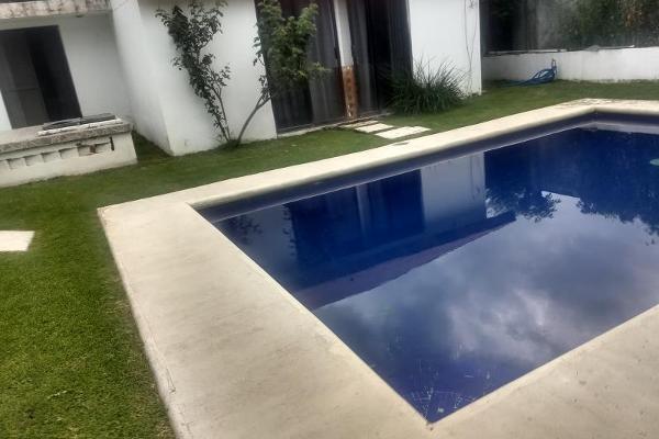 Foto de casa en venta en mezquite 34, lomas de cocoyoc, atlatlahucan, morelos, 5932679 No. 06