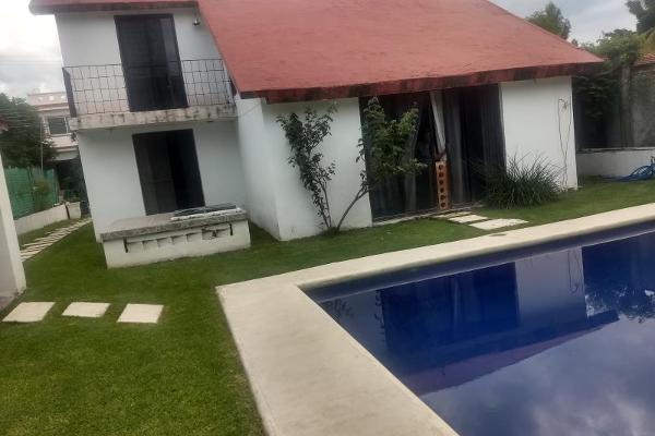 Foto de casa en venta en mezquite 34, lomas de cocoyoc, atlatlahucan, morelos, 5932679 No. 07