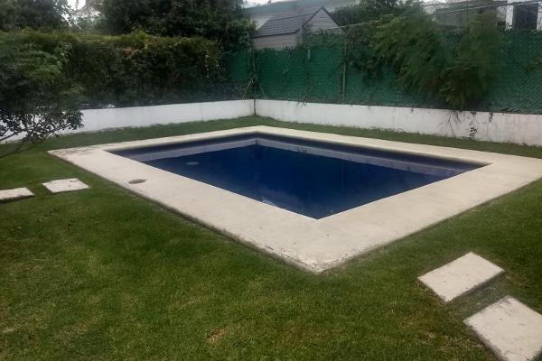 Foto de casa en venta en mezquite 34, lomas de cocoyoc, atlatlahucan, morelos, 5932679 No. 08