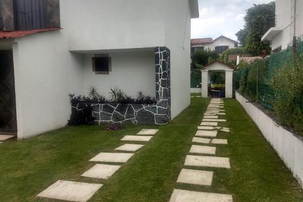 Foto de casa en venta en mezquite 34, lomas de cocoyoc, atlatlahucan, morelos, 5932679 No. 09