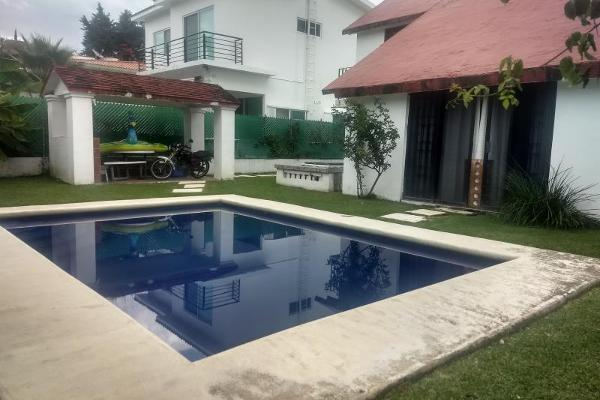 Foto de casa en venta en mezquite 34, lomas de cocoyoc, atlatlahucan, morelos, 5932679 No. 16